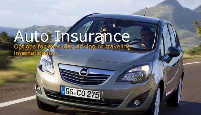 McAllen Auto Insurance
